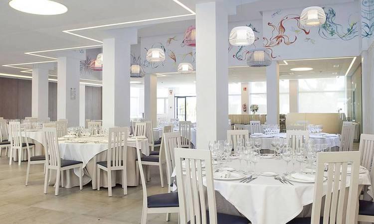 MASCARAT ROOM Cap Negret Hotel Altea, Alicante