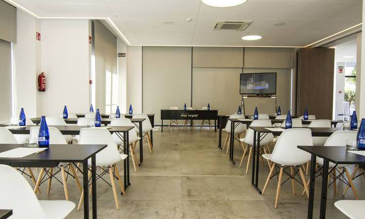 AITANA MEETING ROOM Cap Negret Hotel Altea, Alicante