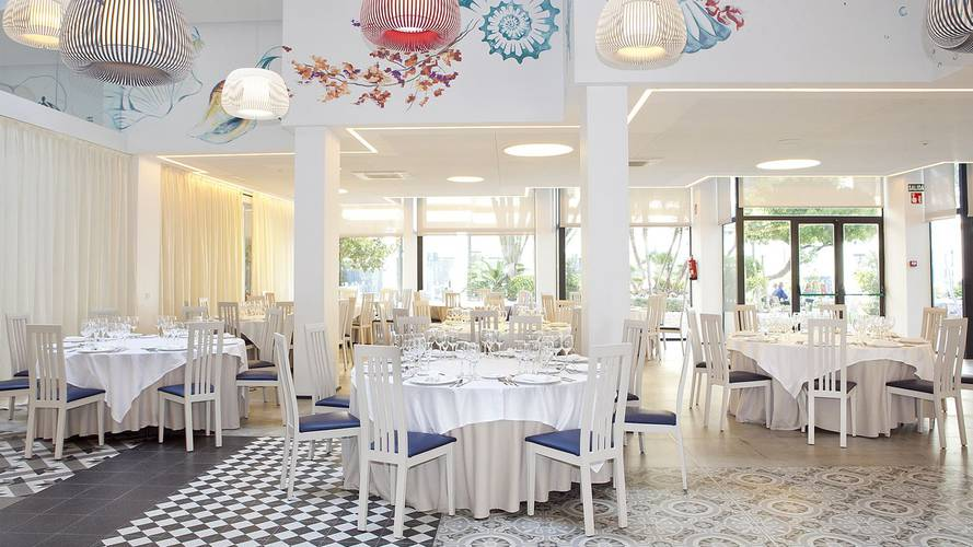 Events Cap Negret Hotel Altea, Alicante