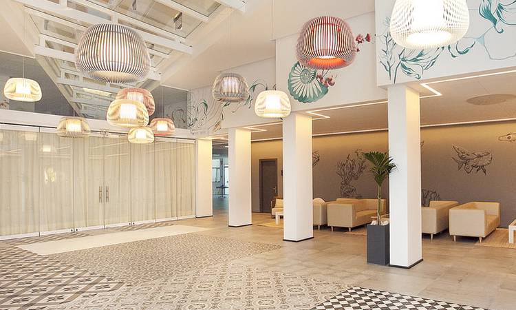 L'OLLA ROOM Cap Negret Hotel Altea, Alicante